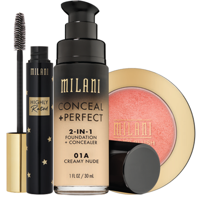 Milani Coupon