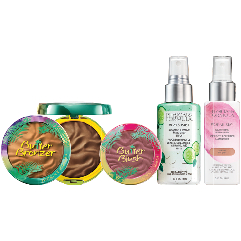 This is a photo of Challenger Physicians Formula Printable Coupon